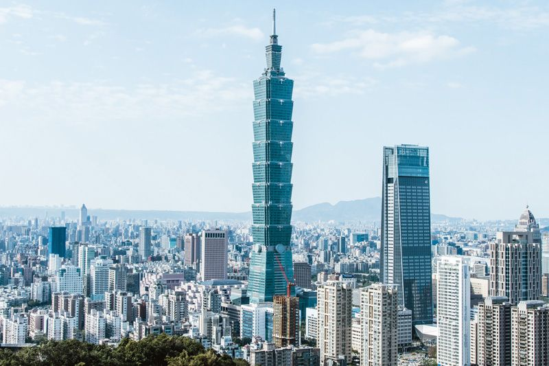 48 Hours in Taipei, Here's What You Should Do