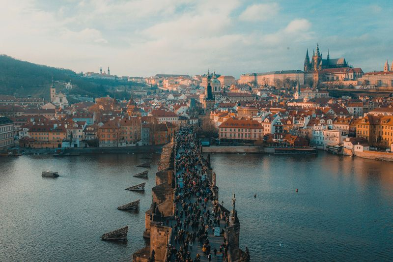 48 hours in Prague, Here's What You Should Do