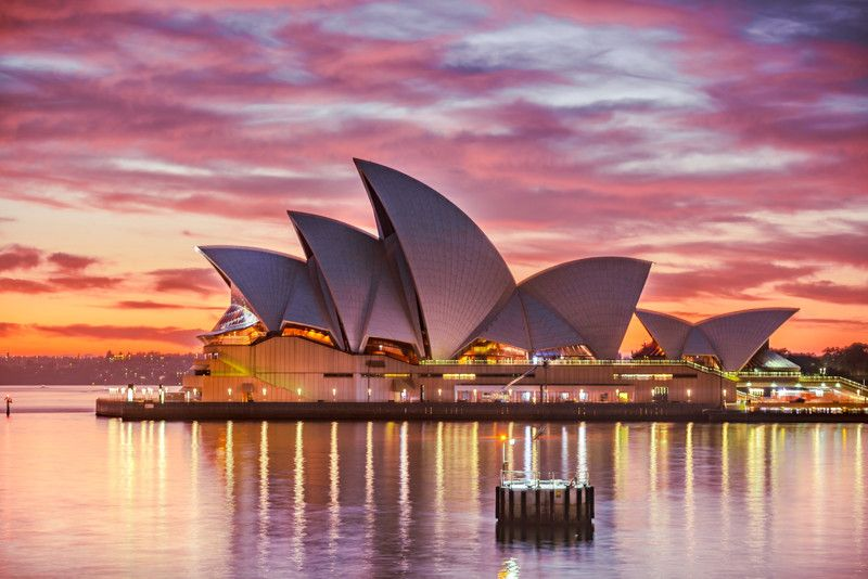 How to Get Cheap Flights to Australia From The US