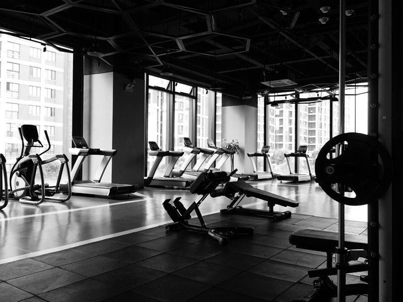Here are the Cheapest Gyms in Budapest (1000 HUF or Less)