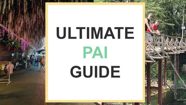 Should You Go to Pai, Thailand?